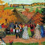 Пословицы про осень и осенние приметы