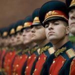 Пословицы о солдатах и воинах