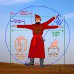 Пословицы о старинных мерах массы, длины, объема