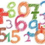 Числа в пословицах и поговорках с картинками