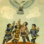 Пословицы к ненецкой сказке «Кукушка» (2 класс)
